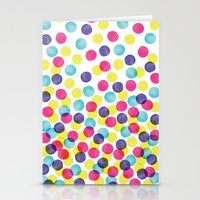 Surprise! Stationery Cards