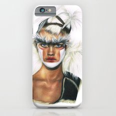 Fashion High. Slim Case iPhone 6s