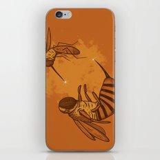 Fencing iPhone & iPod Skin