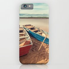River Boats Slim Case iPhone 6s