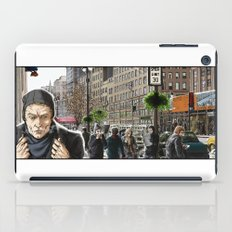 Pursuit iPad Case