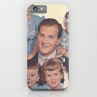 He's a family man iPhone 6 Slim Case