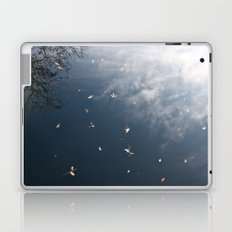 beauty in filth Laptop & iPad Skin