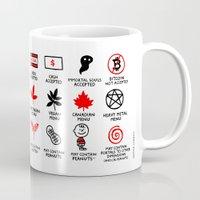 Decoding Your Menu Mug