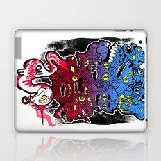B E A S T S Laptop & iPad Skin
