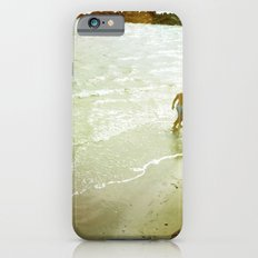 Fishing - Fripp Island South Carolina iPhone 6 Slim Case
