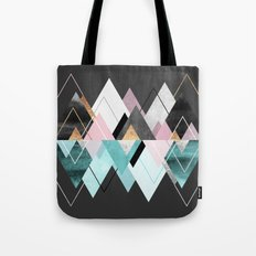 Nordic Seasons Tote Bag