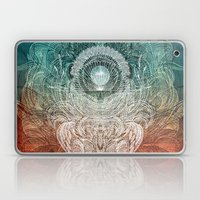 Watching Over You Laptop & iPad Skin