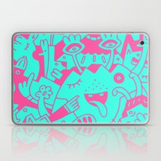 The Disconsolate Factory… Laptop & iPad Skin