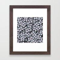 Syringa Framed Art Print