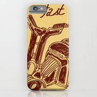 Fast And Class iPhone 6 Slim Case