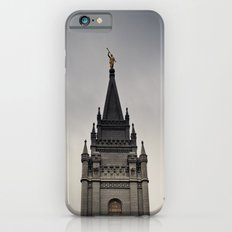 Temple Top iPhone 6 Slim Case