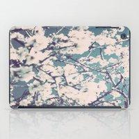 Spring Mediterranean Alm… iPad Case