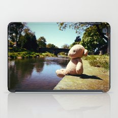 Lazing on a Sunny Afternoon iPad Case