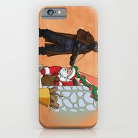 Omar Little strikes again iPhone 6 Slim Case
