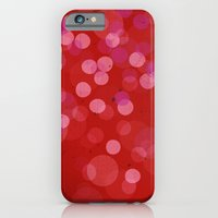 iPhone & iPod Case featuring Roseus Pluvia – color version by TheCore