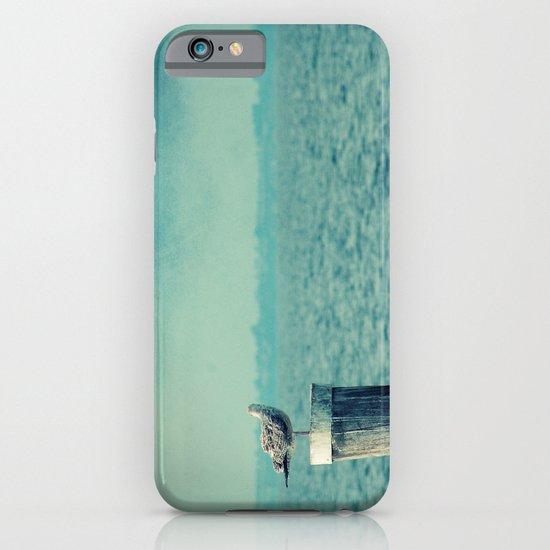 sea life iPhone & iPod Case