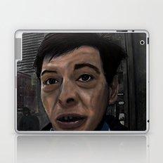 The Great Dilemma Laptop & iPad Skin