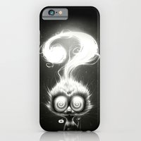 iPhone & iPod Case featuring Question! by Dr. Lukas Brezak