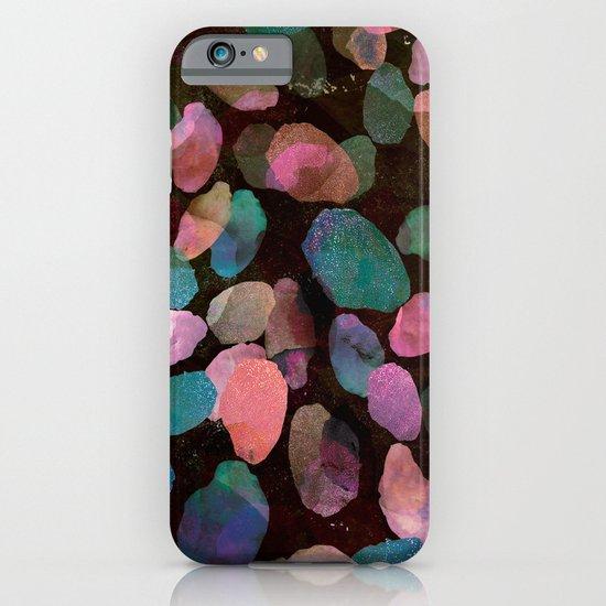 Galactic Gems  iPhone & iPod Case