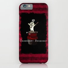 Zombsbury Doughboy iPhone 6 Slim Case