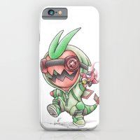 Some day I'll fly iPhone 6 Slim Case