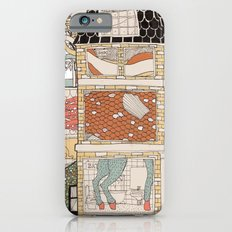 City of animamaly iPhone 6 Slim Case