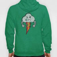 Bad Weather Hoody