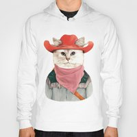 Rodeo Cat Hoody