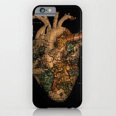 I'll Find You iPhone 6 Slim Case