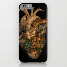 I'll Find You iPhone 6 Slim Case