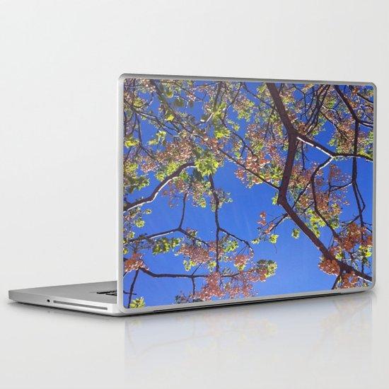 JAPAN mood Laptop & iPad Skin