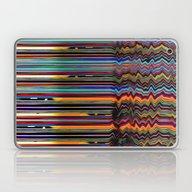 Seismic Laptop & iPad Skin