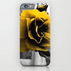 Curse of the Golden Flower Slim Case iPhone 6s