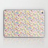 Love The World Laptop & iPad Skin