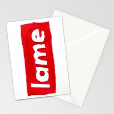 obegh Stationery Cards