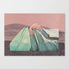 SITE Canvas Print