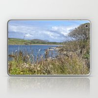 High Island View Laptop & iPad Skin