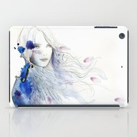 Viola iPad Case