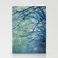 Silent Night  Stationery Cards