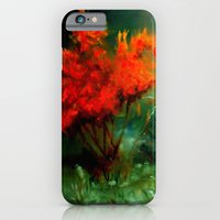 iPhone & iPod Case featuring Woanders by Atalay Mansuroğlu