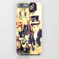 iPhone & iPod Case featuring The Nutcracker Suite by ArtistsWorks