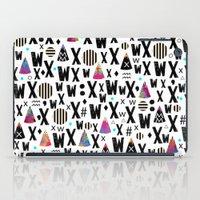 A.A.W.W. iPad Case