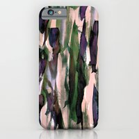 iPhone & iPod Case featuring Fire and Ice by Amy Sia
