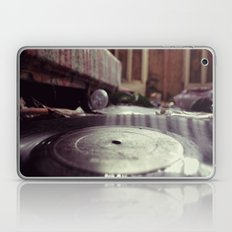vinyl carpet Laptop & iPad Skin