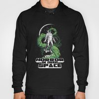 Horror In Deep Space Hoody