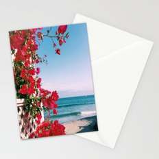 Flower Water Stationery Cards