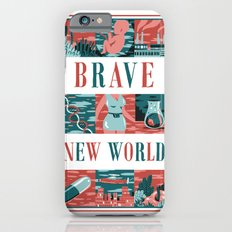 Brave New World iPhone 6s Slim Case