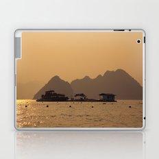 Halong II Laptop & iPad Skin