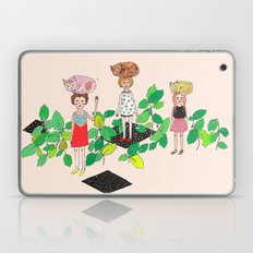Cat Nip Laptop & iPad Skin